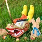 Die Römer Dragons wünschen frohe Ostern!